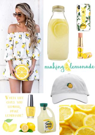 🍋National Lemonade Day🍋
