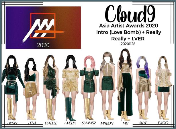 Cloud9 (구름아홉) | AAA Performance | 20201128