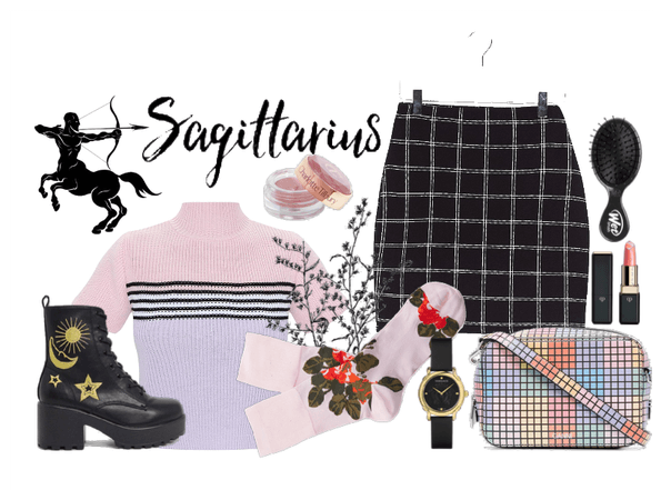 Sagittarius - Lovers of Freedom