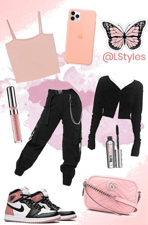 Pastel Pink 🌸