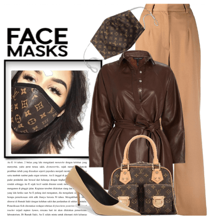 Face Mask Style