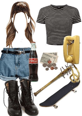 stranger outfit