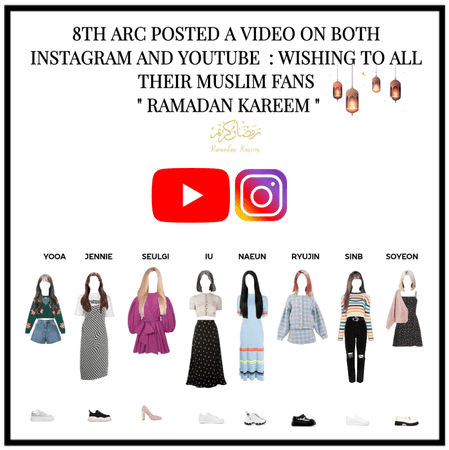 New post on instagram and youtube
