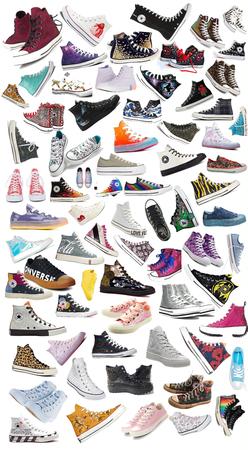 I ❤️ Converse