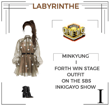 LABYRINTHE minkyung I