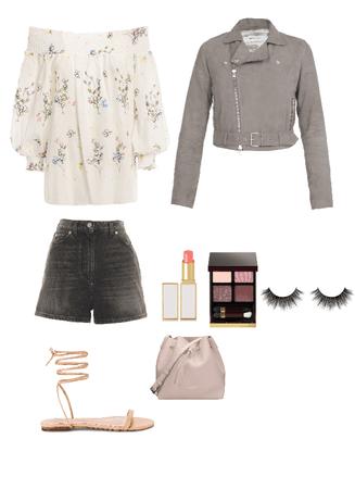 day outfit #1 Poke-AU