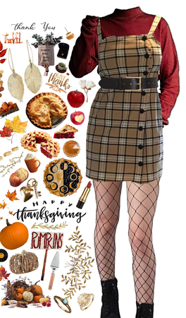 thanksgiving day 🥧