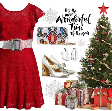 IDK - Holiday Party Style