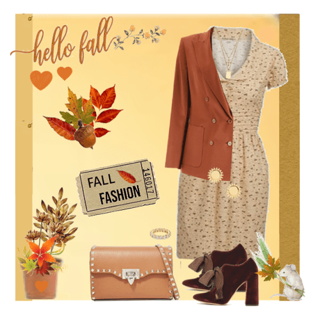 Hello FALL Fashion