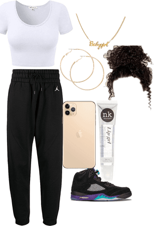Lazy school Outfits