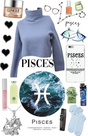 ♓️ Pisces ♓️