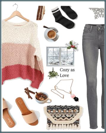 Cozy as Love