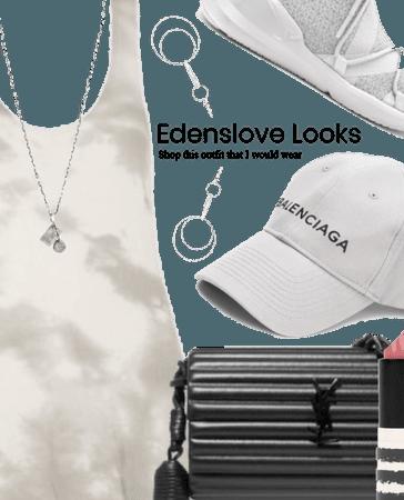 Edenslove Looks