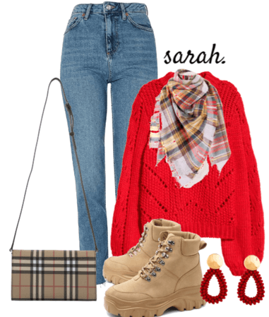 fall holiday Outfit