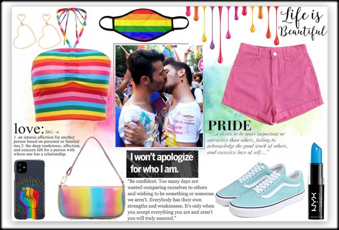 LGBT Cause