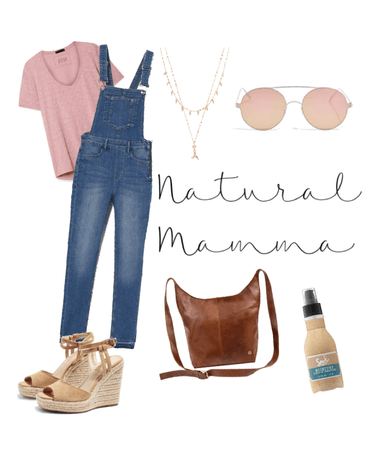 natural mamma