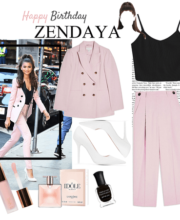 Happy Bithday Zendaya!✨🎁