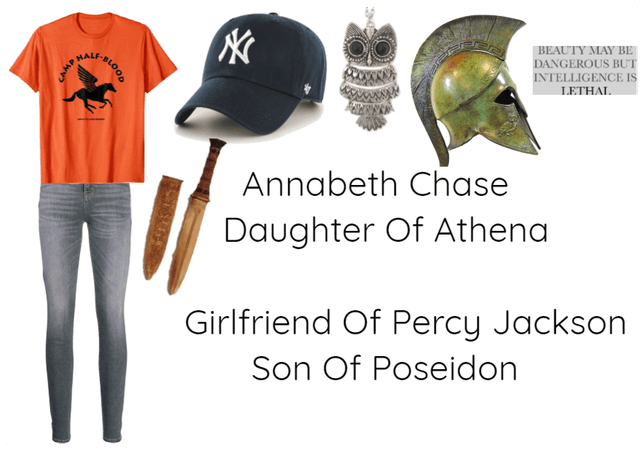 Daughter Of Athena
