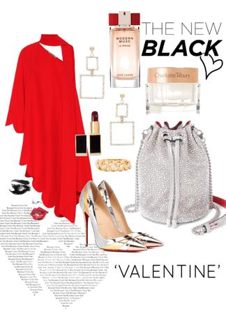 The New Black Valentine