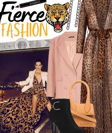 Fierce Fashion