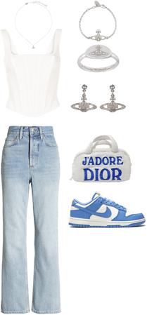 Westwood accessories