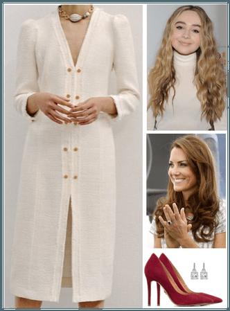 The Duchess of York * Royal Opera House