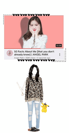 BSW Jiyoung YouTube Channel