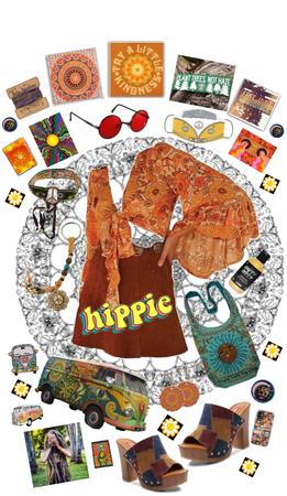 Hippie Vibes!