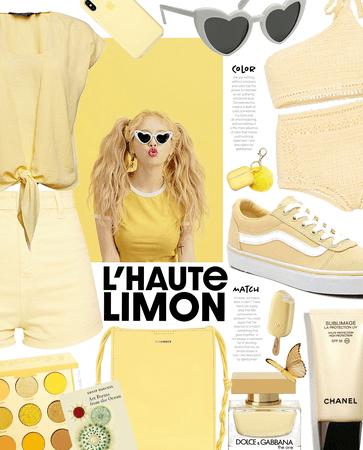 l'haute limon