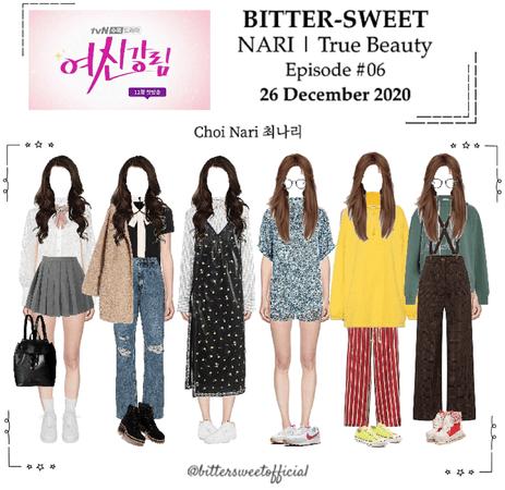 BITTER-SWEET [비터스윗] (NARI) True Beauty 201226
