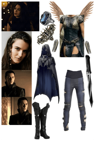 Savanna Stark