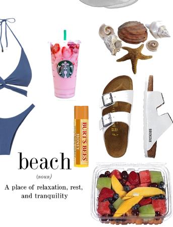 beach day🏝🏖