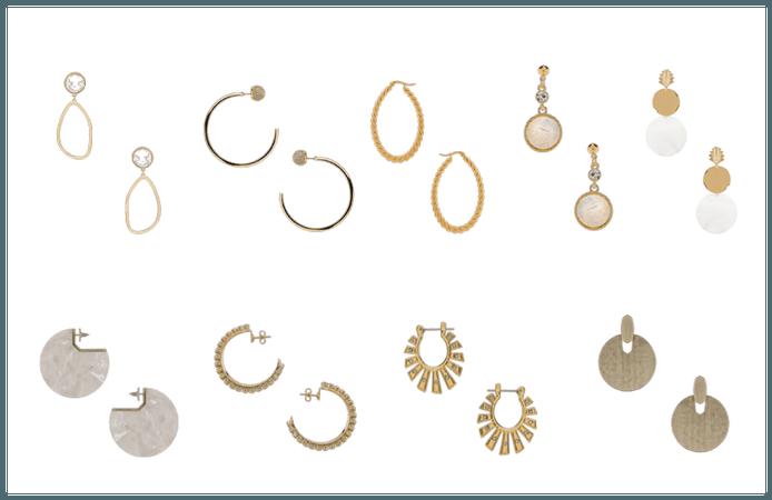 Aretes circulare