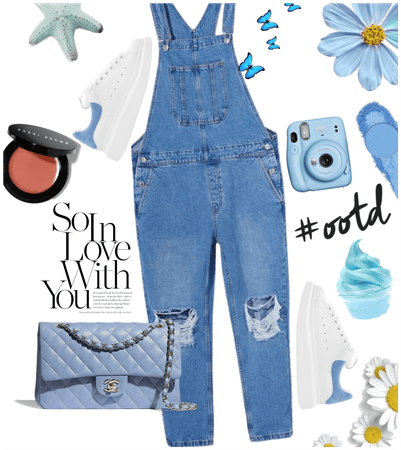 Outdoor #ootd #outdoor #3 | be creative