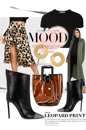 fall Preview: leopard print