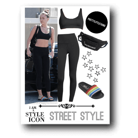 Steal Her Look: Miley Cyrus