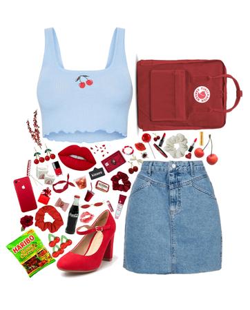 cherry crazy
