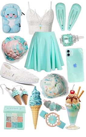 Ice Cream Day🍦