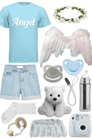 Angel (age regression)