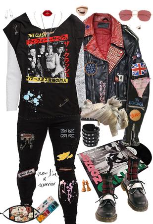 The Clash Rock Reggae