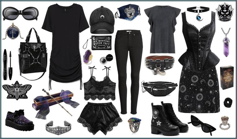 Goth Essentials