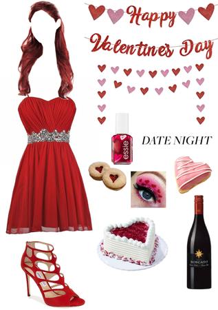 Romantic Heart ♥️