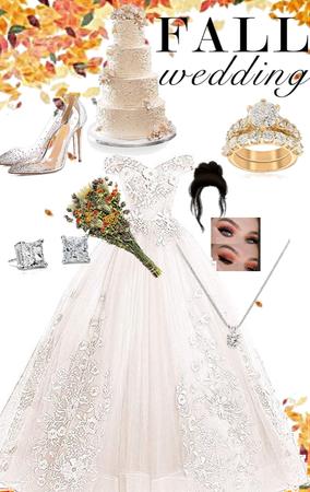 wedding outfit bride