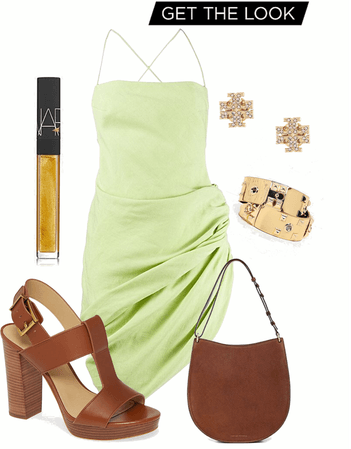brown lime