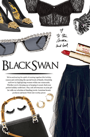 Black Swan Inspirations