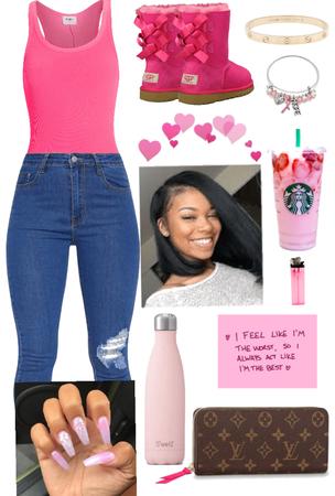 Palecia Pink