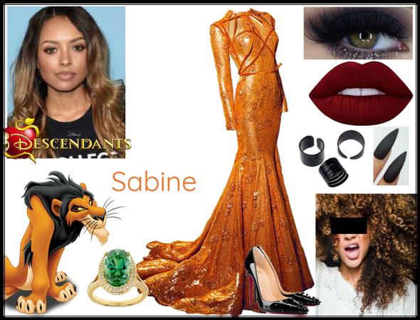 Sabine - Coronation