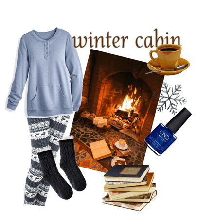 Winter Cozy