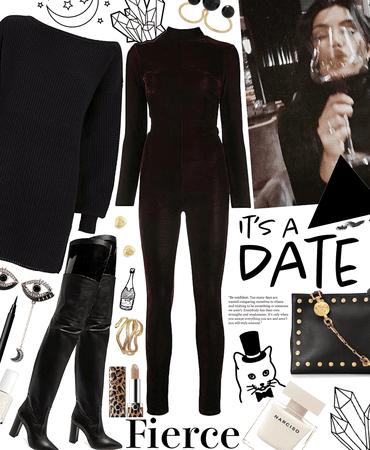 call it a date