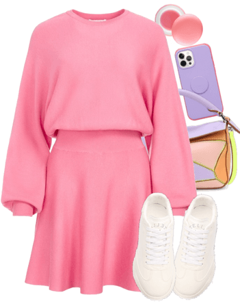 comfort outfit